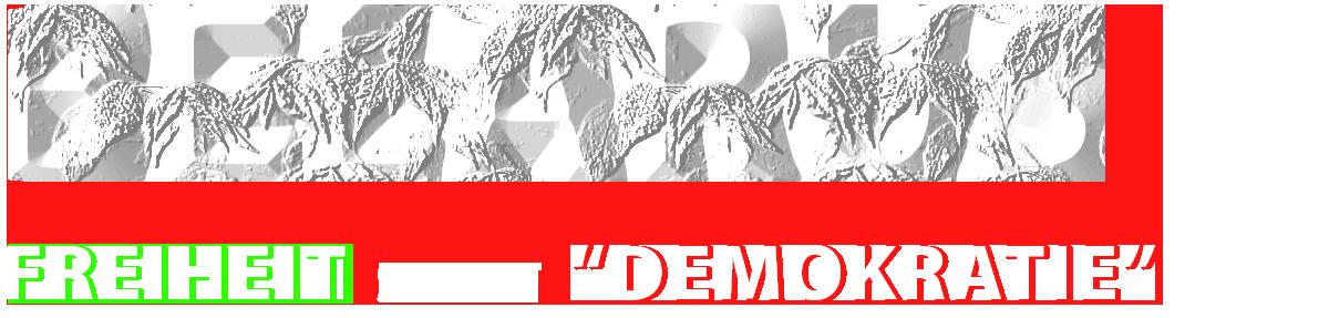 """Belarus: Freiheit statt """"Demokratie"""""""